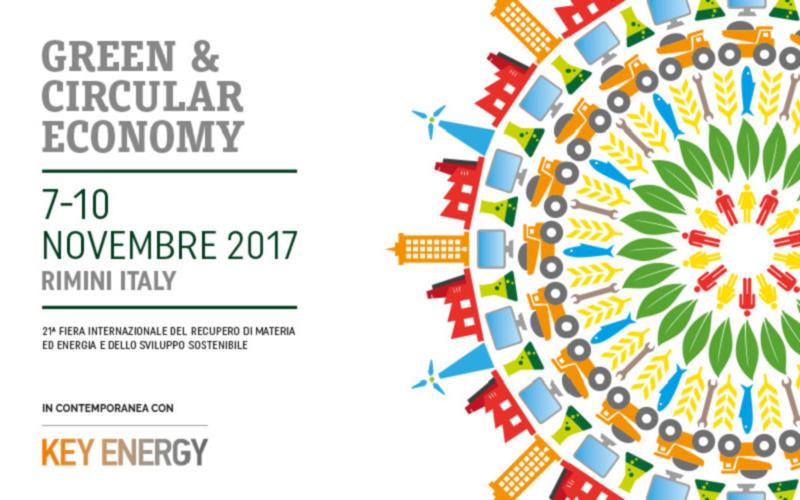 Fondo FASDA parteciperà a Ecomondo 2017