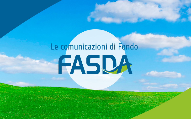 Fondo FASDA presenta il nuovo sistema gestionale operativo