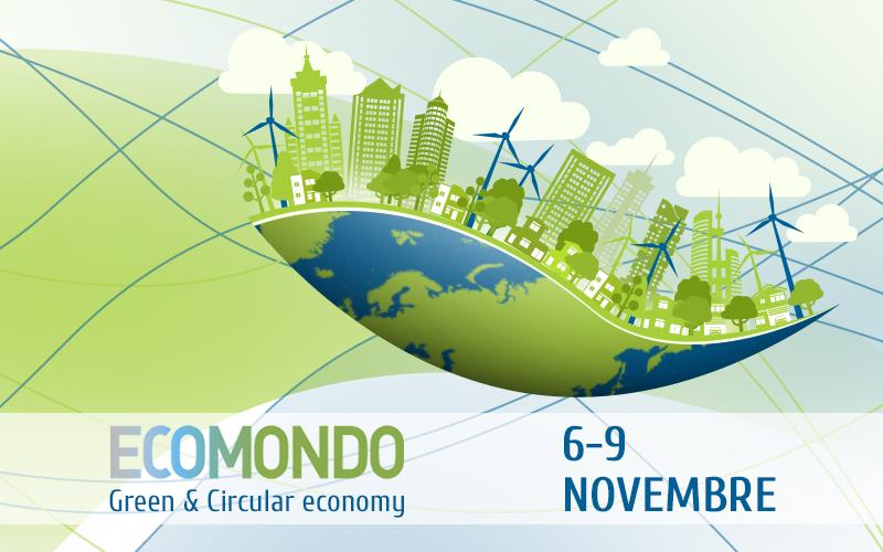 Gli eventi di Fondo FASDA a Ecomondo 2018